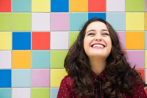 ¿Cómo podemos presumir de una bonita sonrisa?