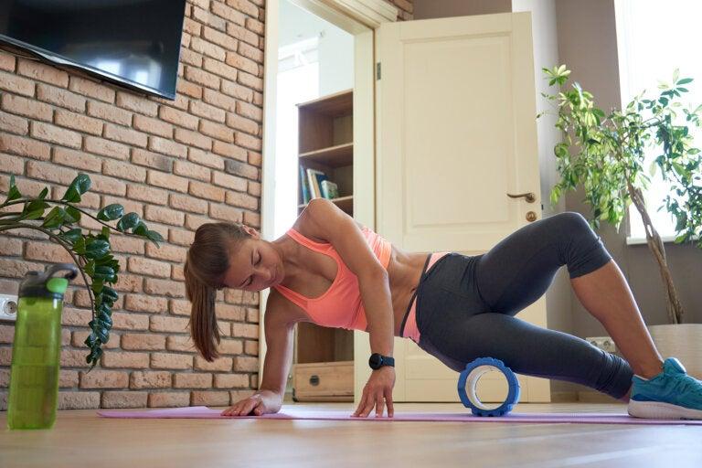 Cómo aliviar el dolor de piernas