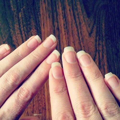 Consejos para tener las uñas fuertes y brillantes