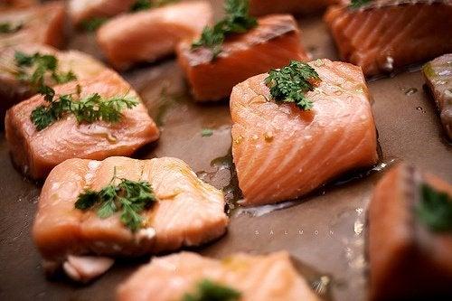 ¿Alimentos beneficiosos para la artritis?
