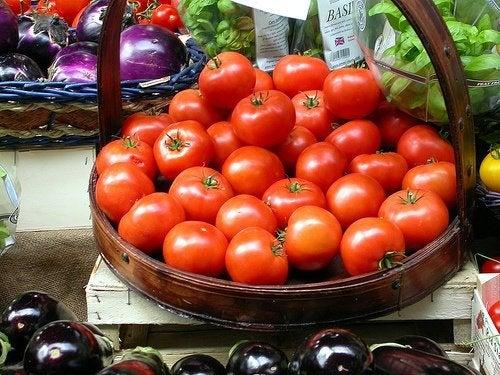 3 beneficios que nos aportan los antioxidantes