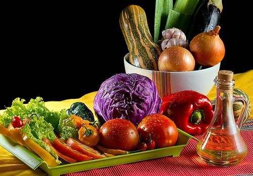 Alimentos que reducen tu nivel de azúcar en la sangre