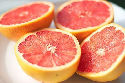 Frutas ideales para bajar de peso