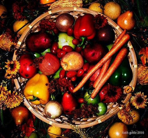 Alimentos que previenen y combaten el cáncer