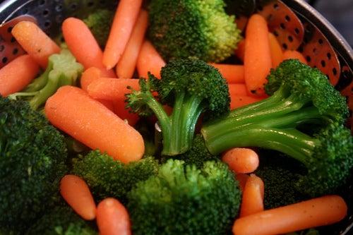 Alimentos recomendados para la úlcera
