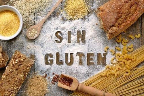 Comer sin gluten, mitos y realidades