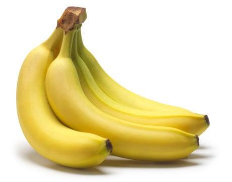 Mano de bananos