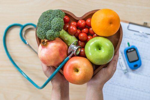 Dieta de un solo alimento por diabetic