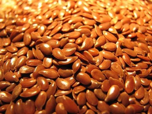 Las semillas: pequeñas gigantes para una dieta sana