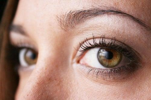 Qué dicen los ojos sobre la salud
