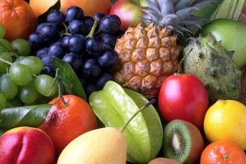 ¿Alimentos adecuados para pacientes con cáncer?