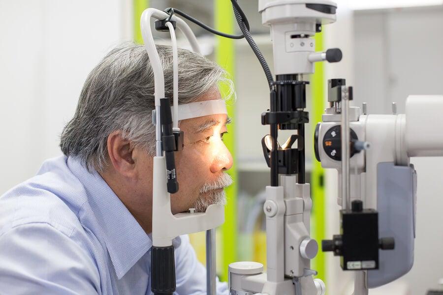 Prevenir la degeneración macular (DMAE)