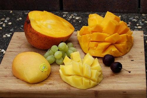 Los batidos naturales con mango son excepcionales para reforzar el sistema inmunitario.