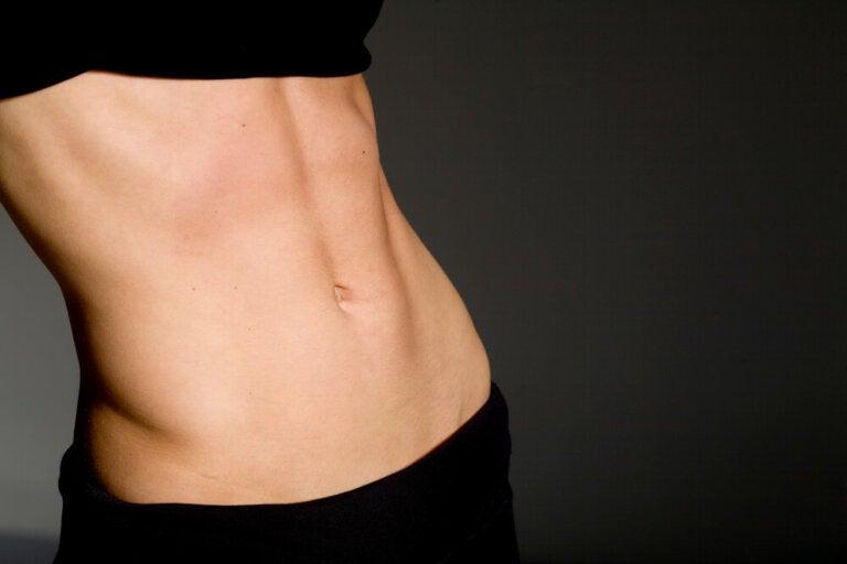 ¿Es posible conseguir un vientre plano en dos semanas?