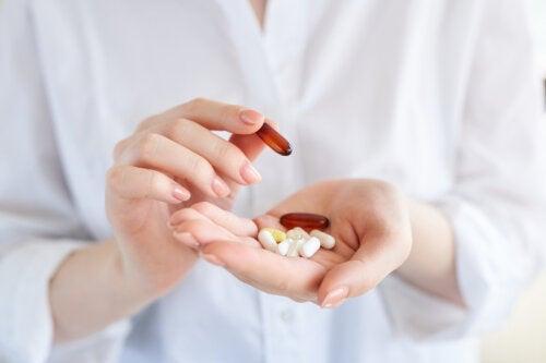 Las mejores vitaminas para mujeres de cualquier edad