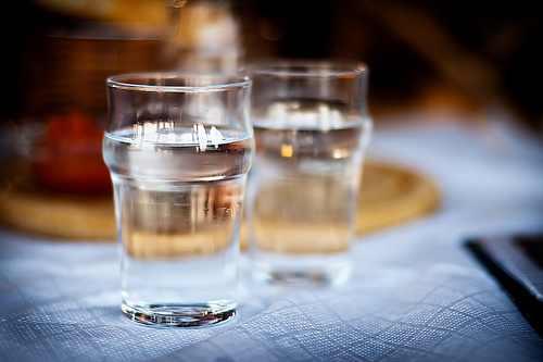 Los grandes beneficios del agua para el organismo