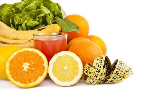 dieta sana para combatir la celulitis