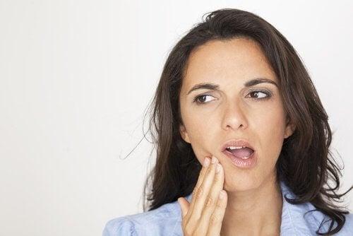 Dolor mandíbula
