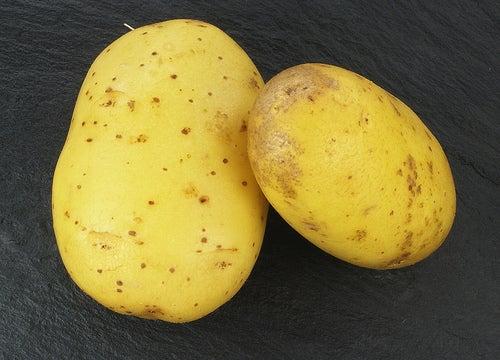 Qué propiedades tiene el jugo de patata cruda