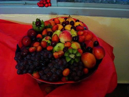 Tratamiento del hígado graso por medio de la dieta