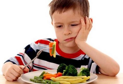 Principales causas de la pérdida del apetito