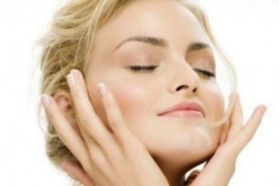 la sal es un exfoliante natural de la piel y evita la grasa