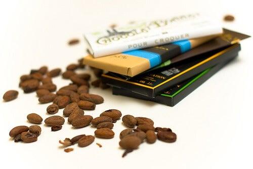 ¿Cómo hacer chocolate casero?