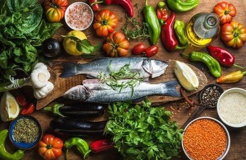Dieta atlântica