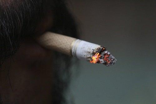 Los efectos nocivos del tabaco en la salud