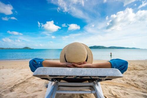 Algunos tips para no aumentar de peso en vacaciones