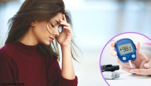 Consejos para prevenir una crisis de hipoglucemia