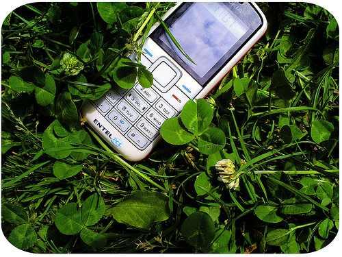 Efectos negativos del teléfono móvil para la salud