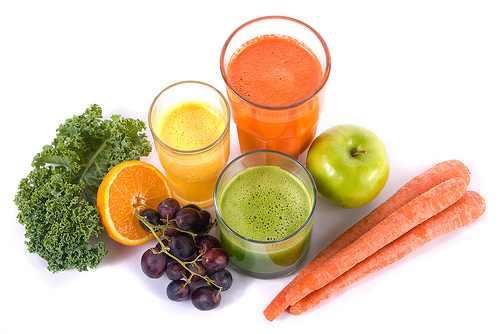 Alimentos utilizados para potenciar el sistema inmunológico
