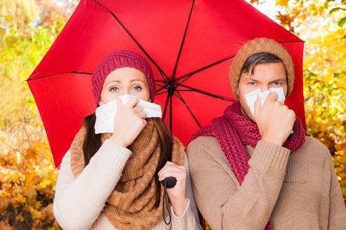 Consejos para curarse de la gripe rápidamente