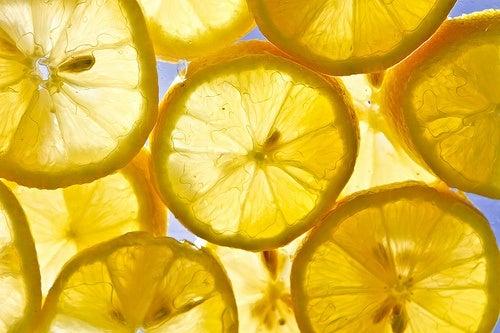 El limón, un gran aliado de nuestro organismo