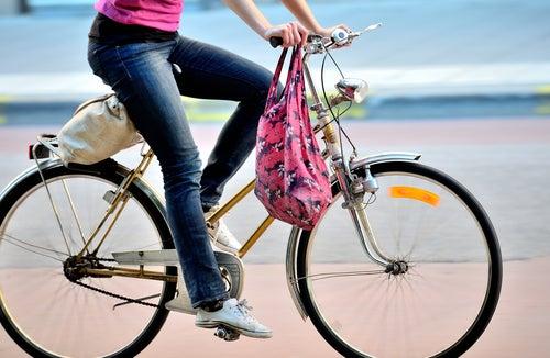 Andar en bici, uno de los mejores ejercicios para la salud