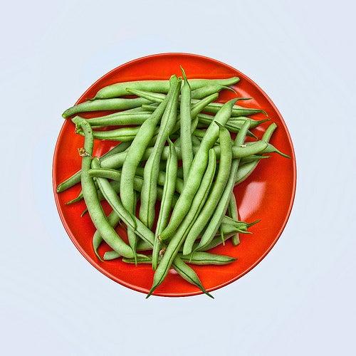 Judias verdes, un vegetal con gran capacidad antioxidante