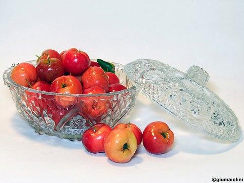 La acerola, la fruta con más contenido en vitamina C