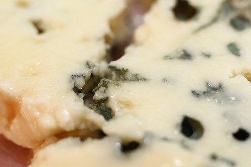 Recetas con queso roquefort