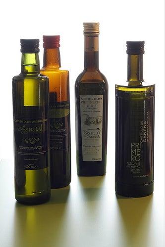 aceite de oliva Ratam