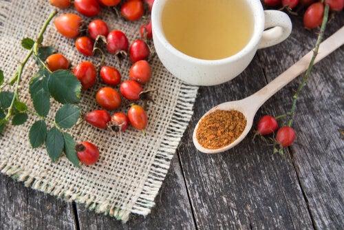 La acerola, la fruta rica en vitamina C
