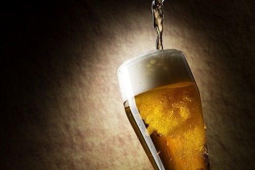 6 beneficios de la cerveza que seguro no conocías