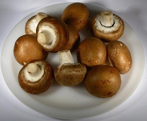 3 Recetas sabrosas con champignones
