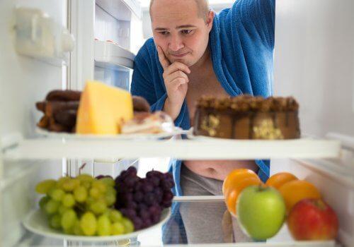 Algunas ideas erróneas acerca de las dietas