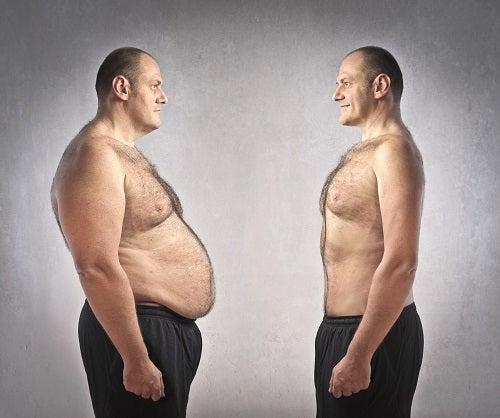 Cuatro consejos para perder peso