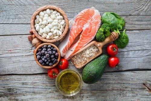 Alimentos saludables, según la ciencia