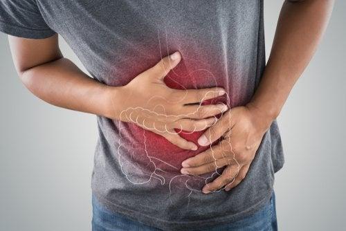 ¿Se reflejan las emociones en el colon?
