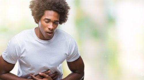 La indigestión: ¿cuáles son sus causas?