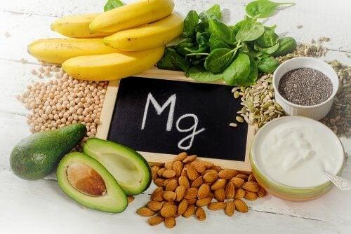 La importancia del magnesio en la dieta