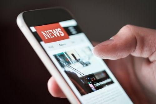 Efectos negativos del teléfono móvil para la salud: ¿mito o verdad?